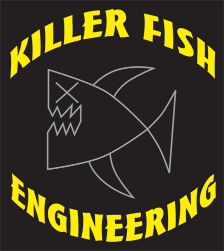 Killer Fish Engineering